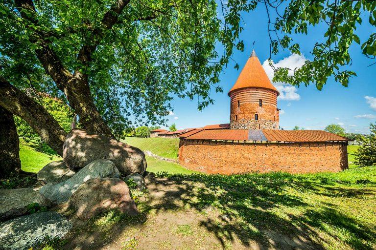 立陶宛 居民登記