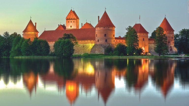申請立陶宛護照時需要律師嗎?