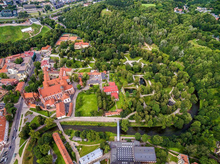 立陶宛 融資租賃 破產與重組