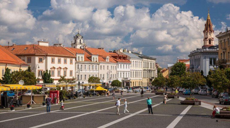 為什麼立陶宛是一個被低估的移民目的地
