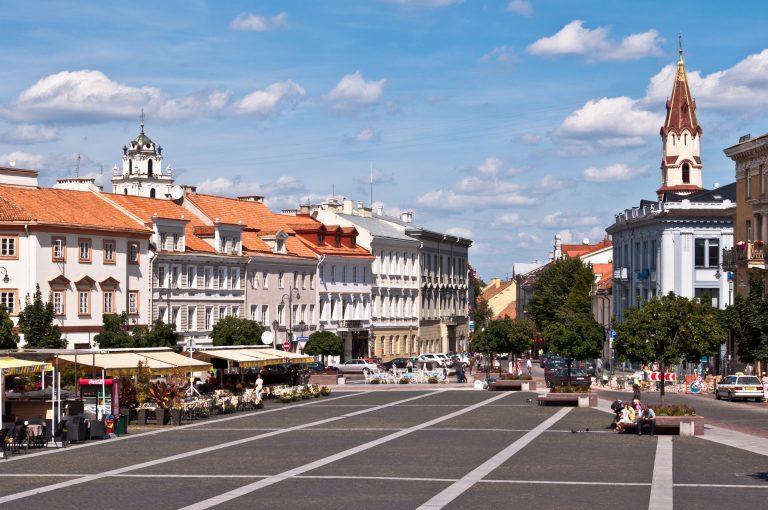 立陶宛法律研究所