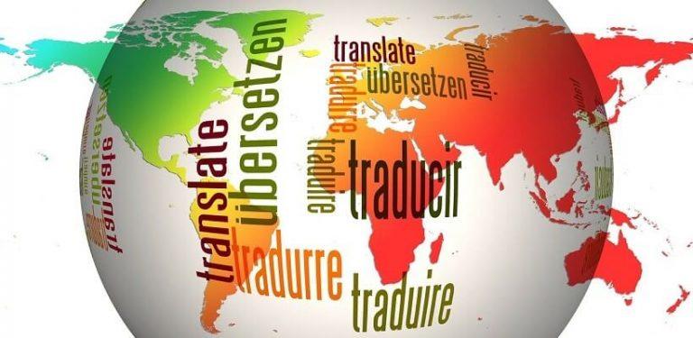 立陶宛 翻譯服務